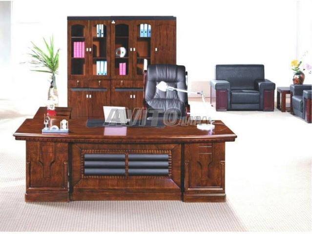 200 bureau chaise notaire avocat - 1