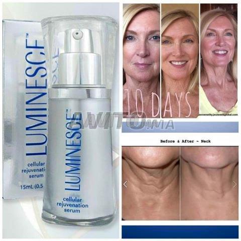 Luminesce le serum miracle - 1
