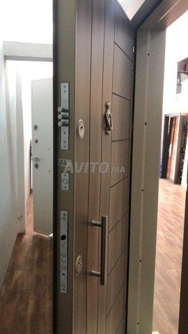 Porte Blindee Appartement Et Villa Turc Meubles Et Decoration A Kenitra Avito Ma 40473750