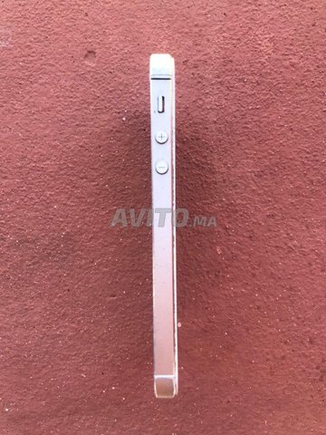 iPhone 5S Gold (32GB) with touch ID - 2