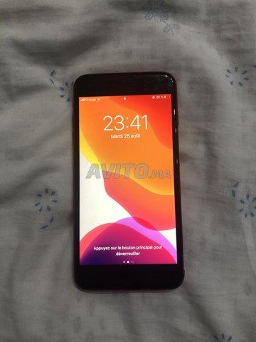 Iphone 8 plus64 gb - 3