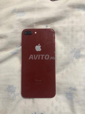 Iphone 8 plus64 gb - 2