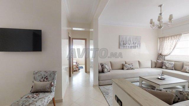 Appartement de 61 m2 El Alia - 5