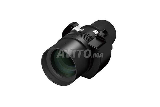 Epson Objective (Optique) ELPL L08 NEUF - 1