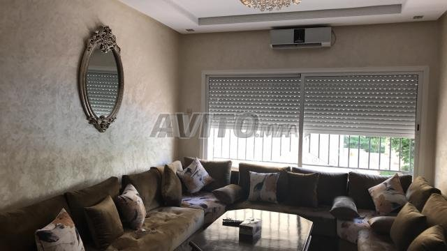 Appartement meuble - 3