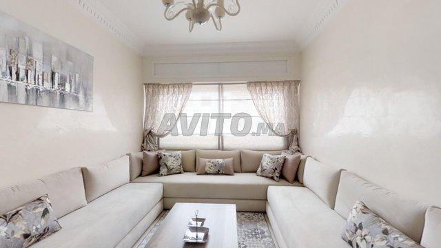 Appartement de 61 m2 El Alia - 2
