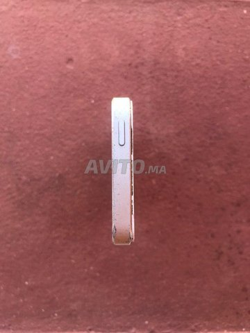 iPhone 5S Gold (32GB) with touch ID - 5