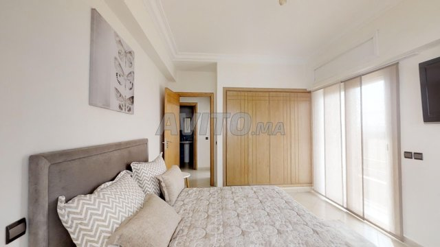 Appartement de 61 m2 El Alia - 3