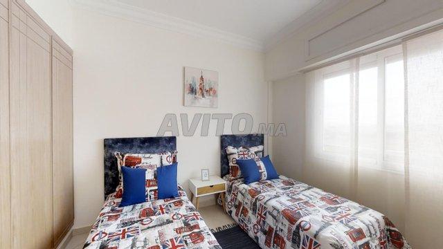 Appartement de 61 m2 El Alia - 4