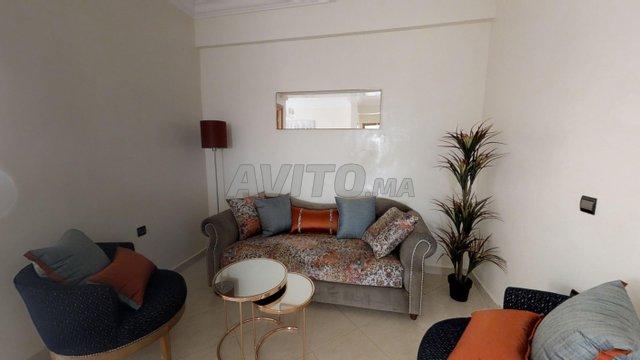Appartement de 61 m2 El Alia - 6