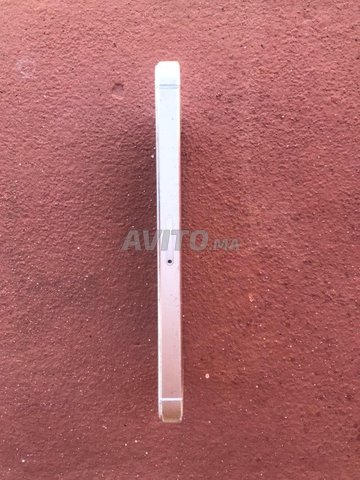 iPhone 5S Gold (32GB) with touch ID - 6