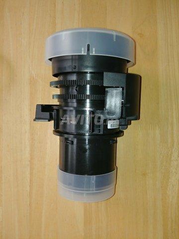 Epson Objective (Optique) ELPL L08 NEUF - 2