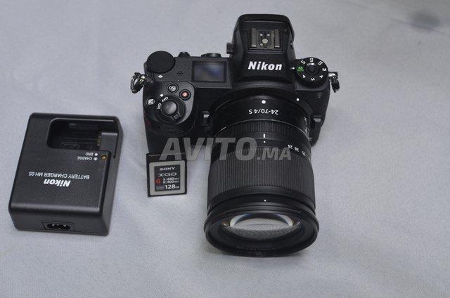 Nikon Z6 24.70 Mm - 2