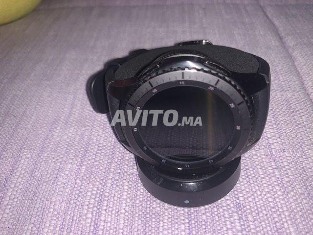 Samsung gear s3 frontier  - 1