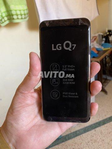 LG Q7 32GO 3GB RAM - 3