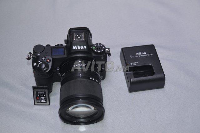 Nikon Z6 24.70 Mm - 1