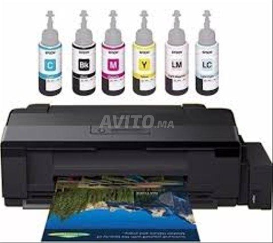 Epson l1800 imprimante labo photo a3 a reservoir - 2