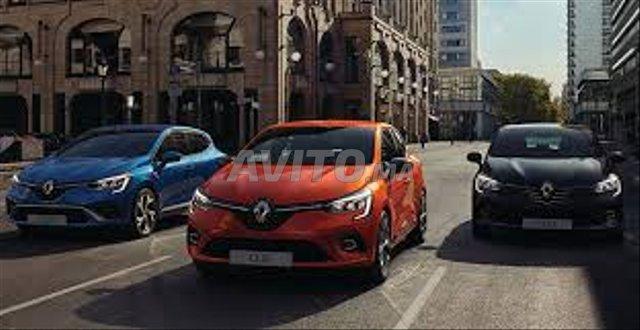 Location de voiture Renault CLIO4 Diesel WW- PROMO - 1