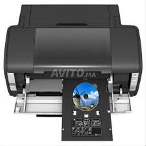 Epson l1800 imprimante labo photo a3 a reservoir - 1