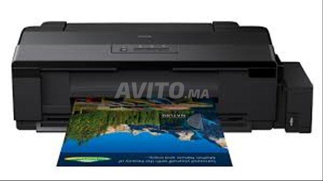 Epson l1800 imprimante labo photo a3 a reservoir - 3