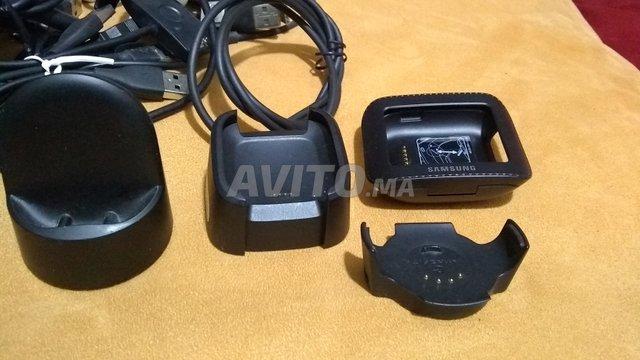 Chargeurs SmartWatch et montre connectée - 5
