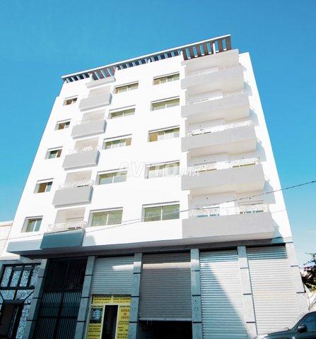 Appartement Neuf à Résidence Normandie - 1
