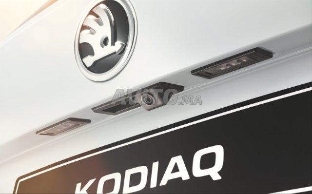 Camera recul skoda Octavia Karoq Kodiaq - 3