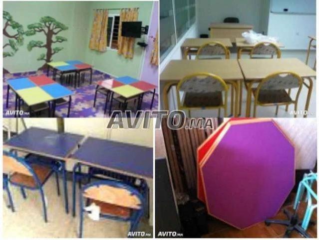 tables des crèches Nouveaux - 2