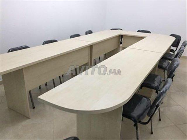 Promotion des table réunion new - 2