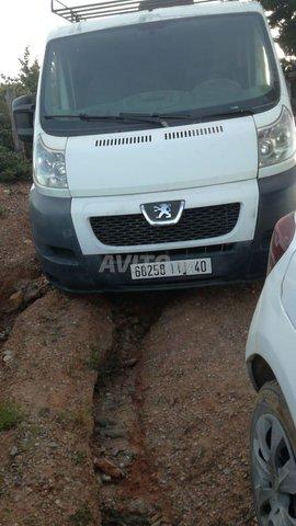 Peugeot neuf - 1