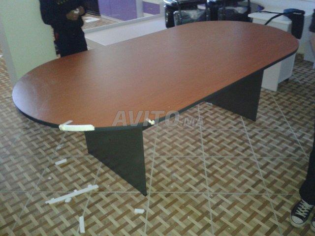 Promotion des table réunion new - 4