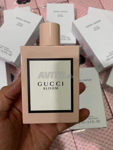 Parfums testeurs Satisfaction garantie - 1