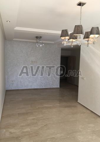 Appart 133 m2 A BOUSKOURA Mirabel3  - 3