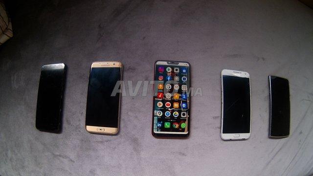5 smartphone  - 1