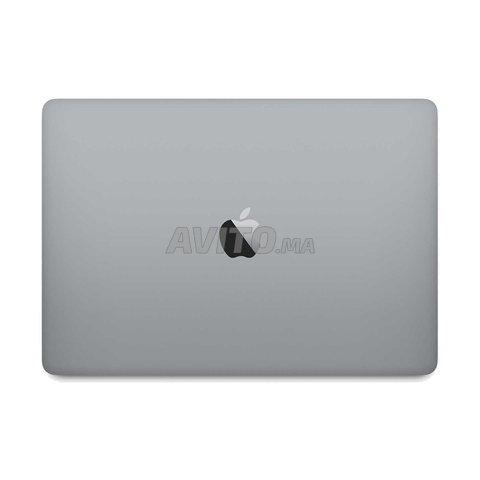 MacBook Pro 2019 TouchBar i7 Ram 16GB SSD 256GB - 2