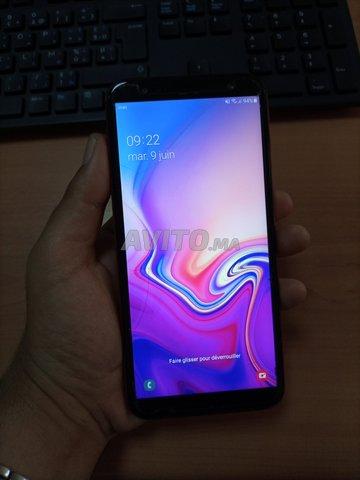 Samsung J6 plus - 2