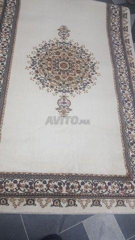 tapis turc pour salon en gros et détail - 4