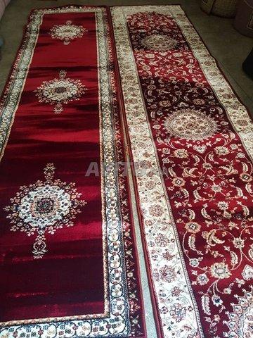 tapis turc pour salon en gros et détail - 5