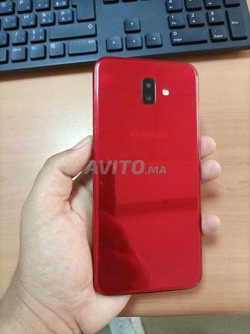 Samsung J6 plus - 1