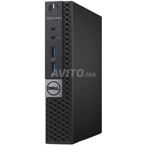 Dell Optiplex 3040 Micro i3-6100T 4G 128G NEUF - 1