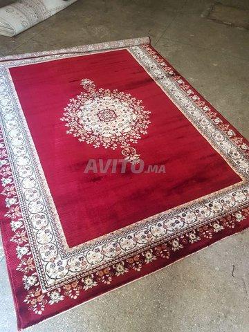 tapis turc pour salon en gros et détail - 1