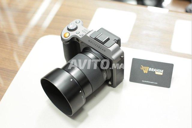 Hasselblad X1D II 50Cà taza - 4