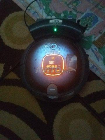 aspirateur robot samsung - 3