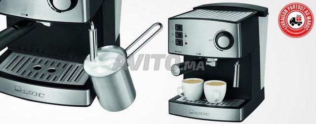 Machine a cafe mode germany neuf - 2