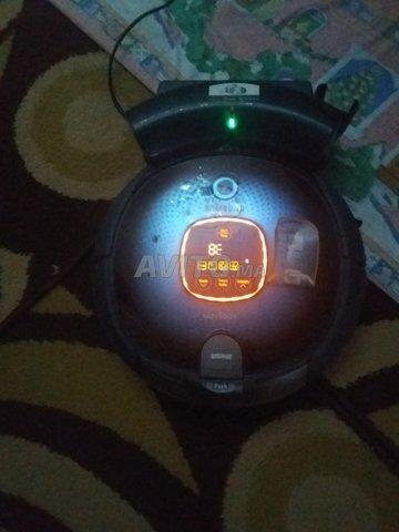 aspirateur robot samsung - 5