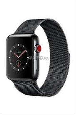 Apple watch série 3 neuf - 1