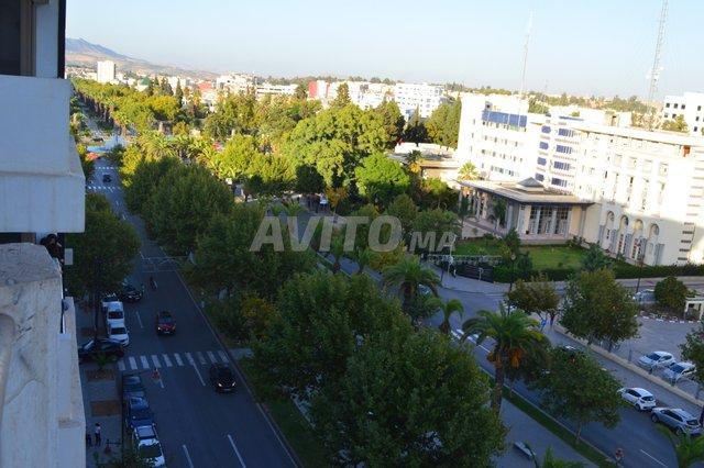 Plateau bureau haute standing vue panoramique  - 4
