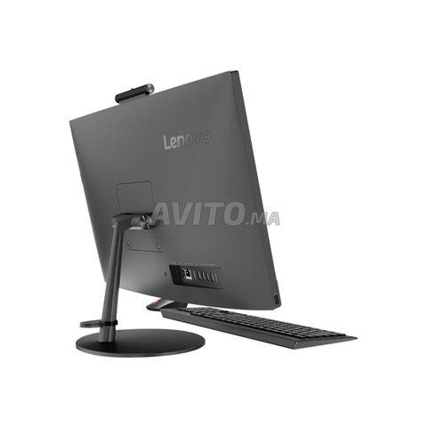 Lenovo V530 tout-en-un 24p Tactile i5-9400T Azerty - 3