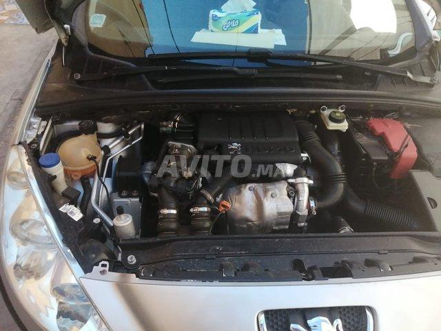 PEUGEOT 308 Diesel 1.6 L - 6