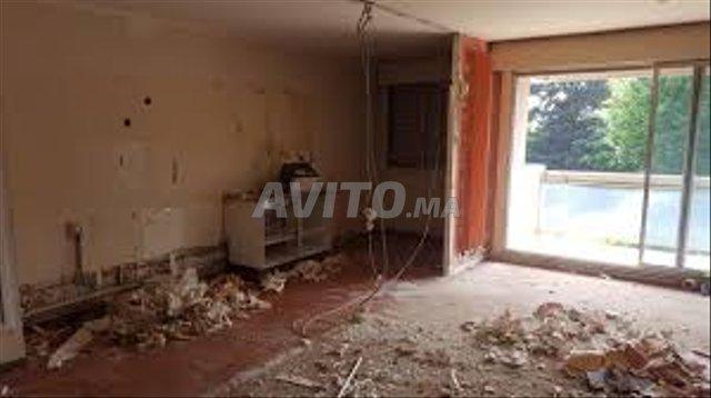 Appartements/Rénovations/Décorations/Constructions - 3
